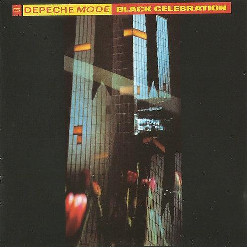 Depeche Mode–Black Celebration CD