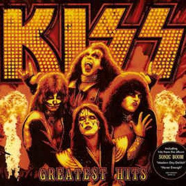 Kiss – Greatest Hits CD