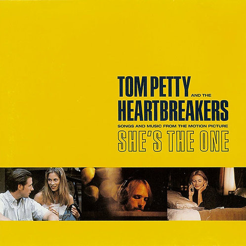Tom Petty And The Heartbreakers – She's The One CD