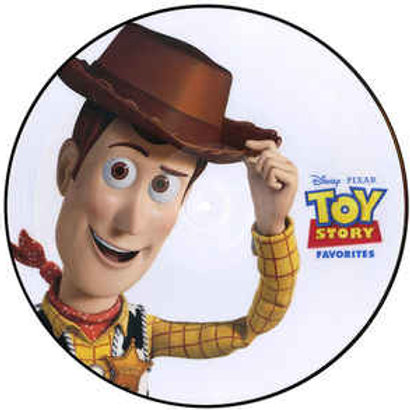 Various – Toy Story Favorites