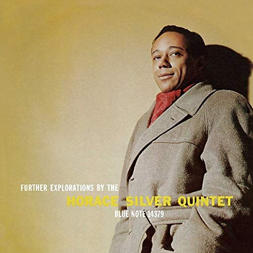 The Horace Silver Quintet – Further Exploration TONE POET SERIES