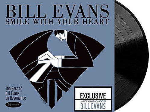 Bill Evans – Smile With Your Heart