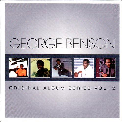 George Benson – Original Album Series CD
