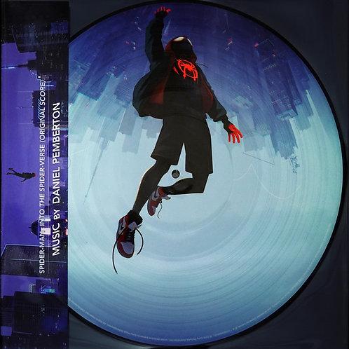 Daniel Pemberton – Spider-Man Into The Spider-Verse (Original Score)
