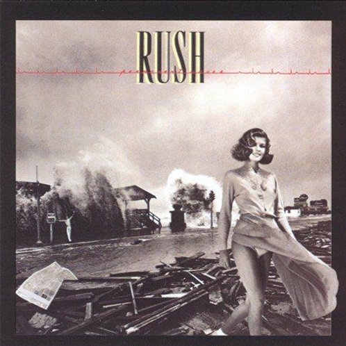 Rush ‎– Permanent Waves