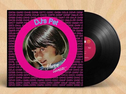 Sharon cuneta-DJ's Pet