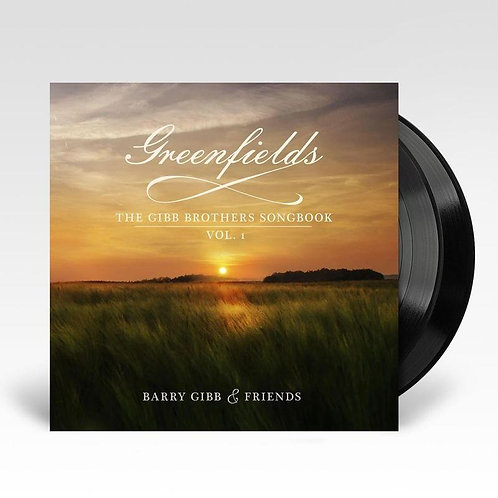 Barry Gibb & Various – Greenfields: The Gibb Brothers' Songbook Vol. 1