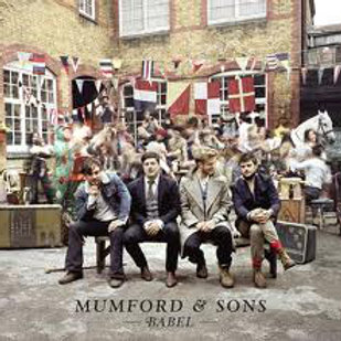 Mumford & Sons – Babel CD