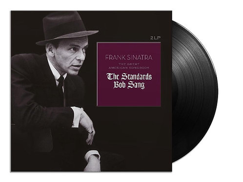 Frank Sinatra – The Great American Songbook (The Standards Bob Sang)