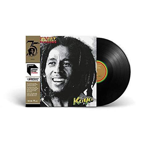 Bob Marley & The Wailers – Kaya Half-Speed Mastering Series