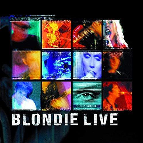 Blondie – Live (Limited Vinyl Edition)