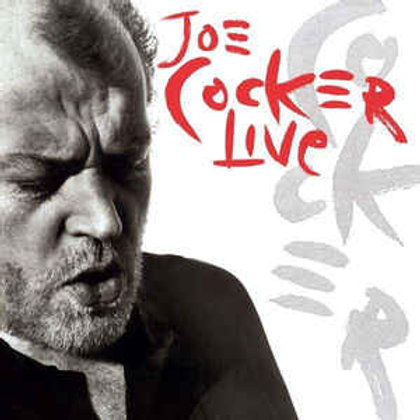 Joe Cocker – Joe Cocker Live