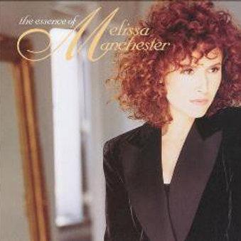 Melissa Manchester – The Essence Of Melissa Manchester CD