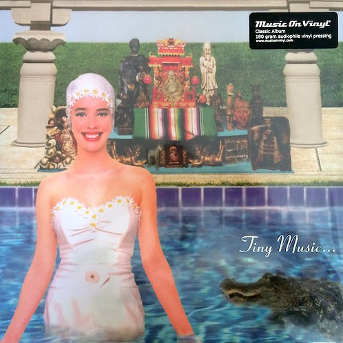 Stone Temple Pilots – Tiny Music...Songs From The Vatican Gift Shop