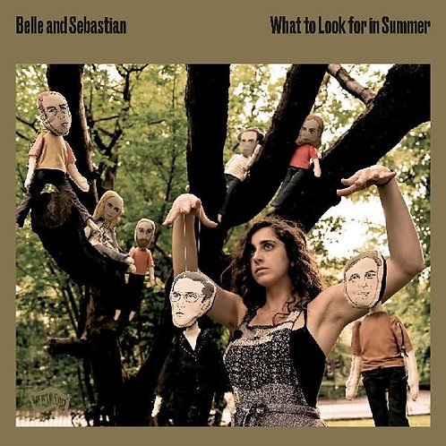 Belle And Sebastian – What To Look For In Summer