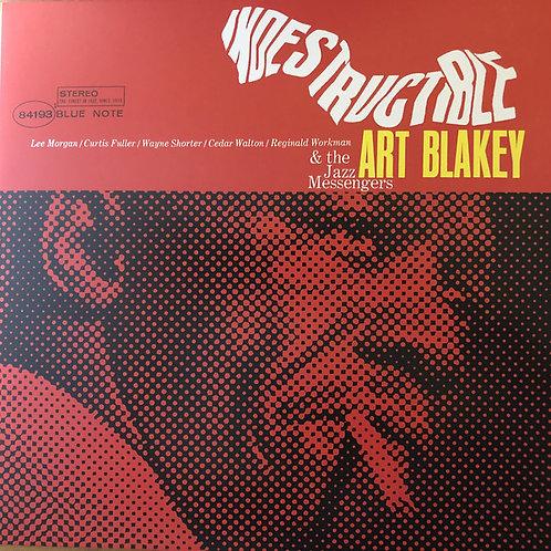 Art Blakey and Jazz Messengers - Indestructible (LP)