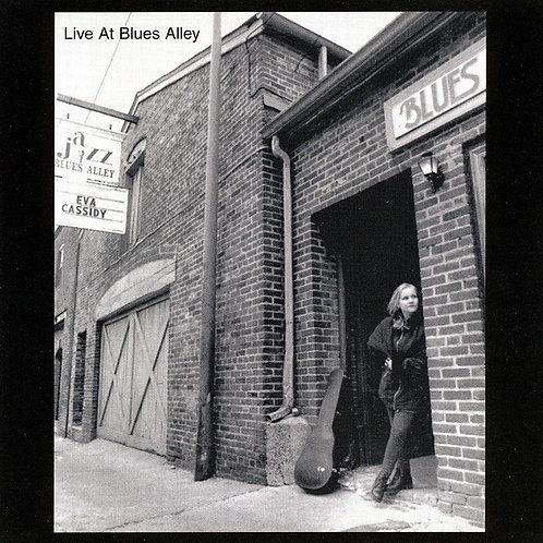 Eva Cassidy – Live At Blues Alley CD
