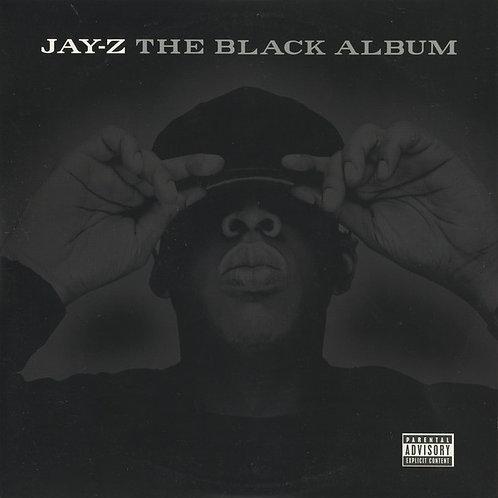 Jay Z-The Black Album (2 LP)