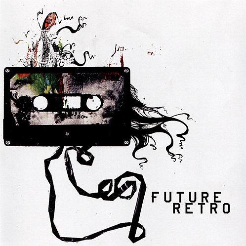 Various – Future Retro CD