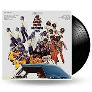 Sly & The Family Stone – Greatest Hits