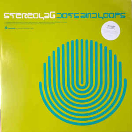 Stereolab - Dots and Loops (2 LP Expanded Edition)