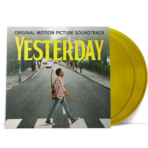 Various – Yesterday (Original Motion Picture Soundtrack)
