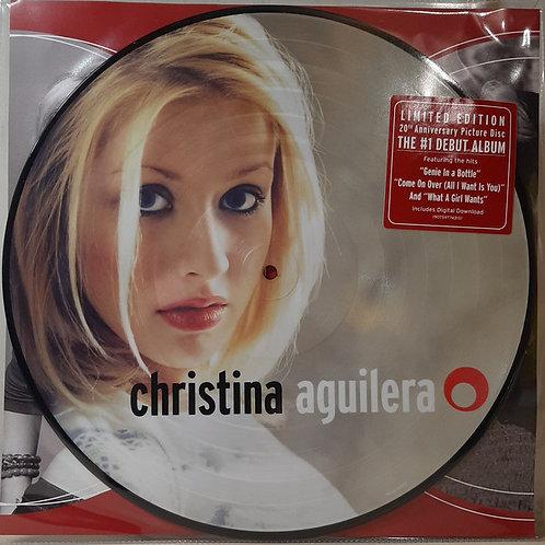 Christina Aguilera – Christina Aguilera