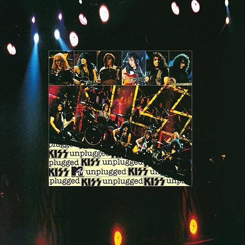 Kiss - MTV Unplugged..(2PC) (L.P.)