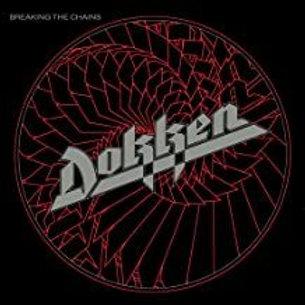 Dokken – Breakin' The Chains