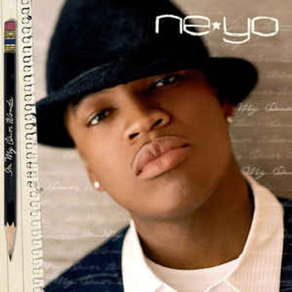 IN MY OWN WORDS by NE-YO (Lp)