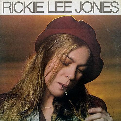 Rickie Lee Jones – Rickie Lee Jones (LP)