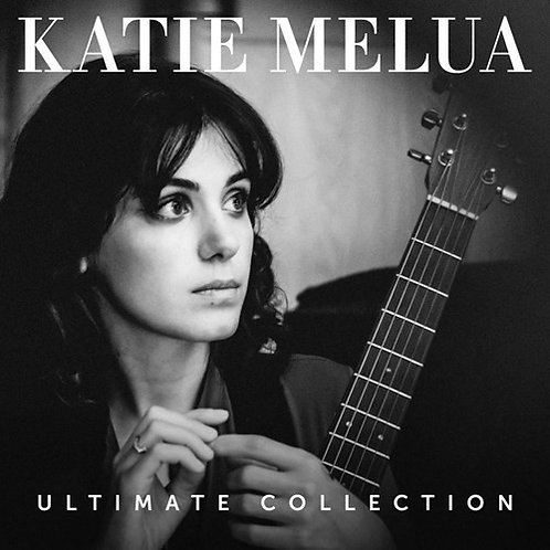 Katie Melua ‎– Ultimate Collection