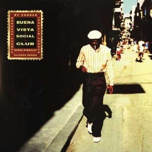 Buena Vista Social Club – Buena Vista Social Club