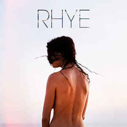 Rhye ‎– Spirit limited edition pin vinyl