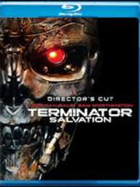 Terminator Salvation [WS] [Director's Cut] [2 Discs] [Blu-ray] (2009)
