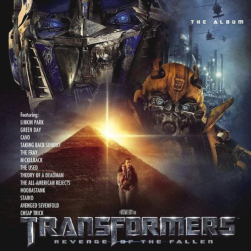 Various – Transformers: Revenge Of The Fallen - The Album RSD 2019