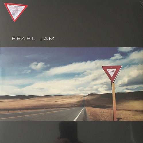 Pearl Jam – Yield