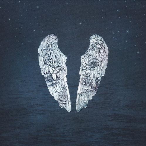 Coldplay – Ghost Stories CD
