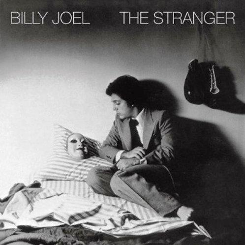 Joel, Billy - The Stranger [Import] (180 Gram Vinyl) (L.P.)