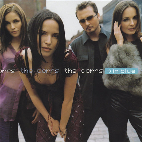 The Corrs–In Blue (CD)