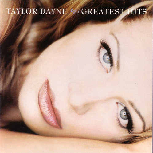 Taylor Dayne ‎– Greatest Hits CD