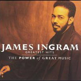 James Ingram – Greatest Hits CD