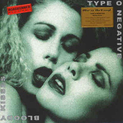 Type O Negative - Bloody Kisses (180 gram Audiophile Limited Edition on Silver C