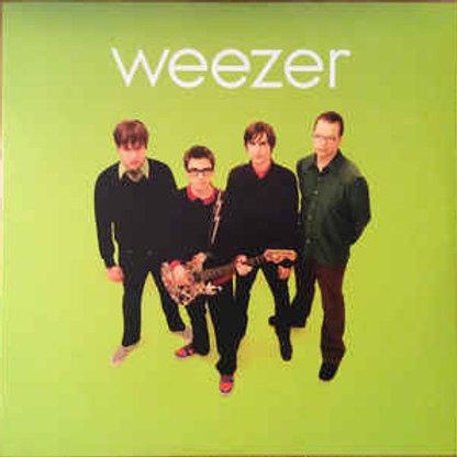 Weezer – Weezer Green album