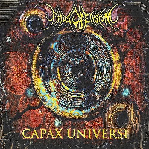 Fields Of Elysium–Capax Universi CD