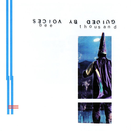 Guided By Voices ‎– Bee Thousand CD