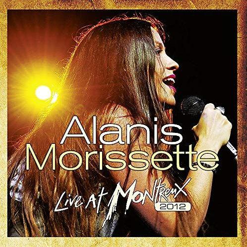 Alanis Morissette – Live At Montreux 2012