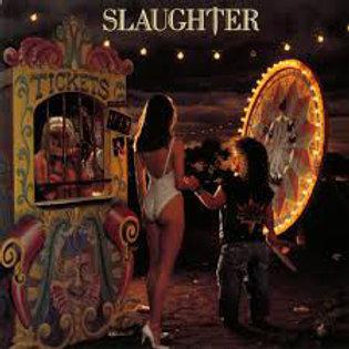 Slaughter – Stick It Live CD
