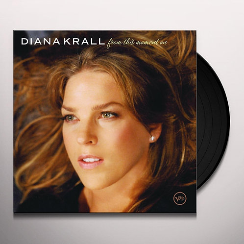 Diana Krall – From This Moment On