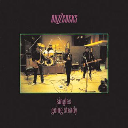 Buzzcocks – Singles Going Steady
